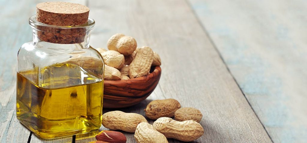Amazing Health Benefits Of Peanut Oil