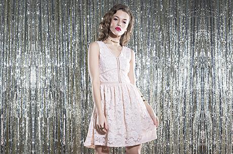 Lace-Dresses