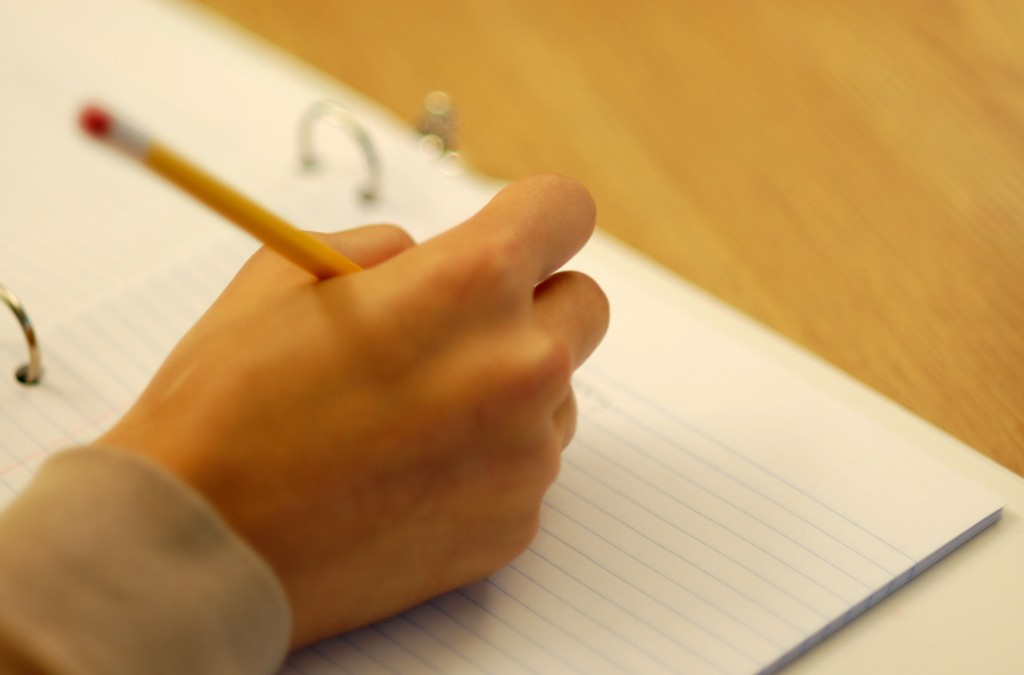 Writing Essay With Top Essay Writing Tips