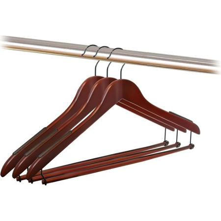 5 Reasons Wood Hangers Are Really Better