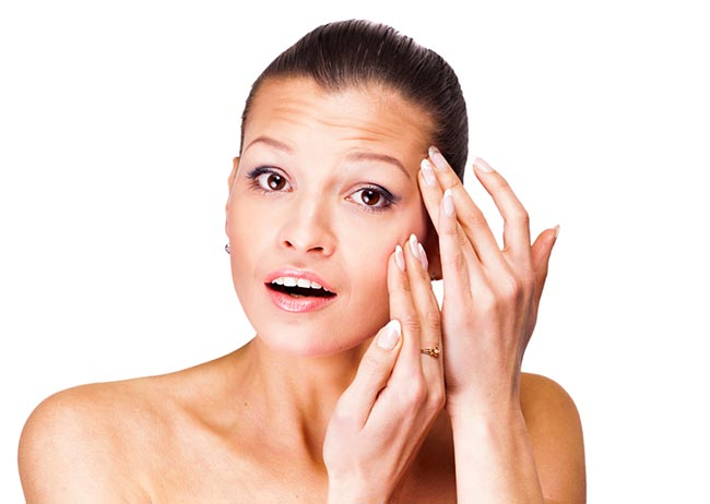 How To Get Rid Of Dark Spots The Right Way