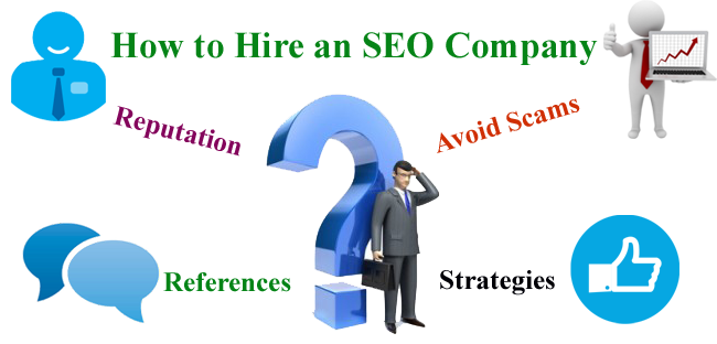 Improve Your Business Website With Experienced SEO Company