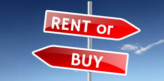 Advantages Of Renting Instead Of Buying