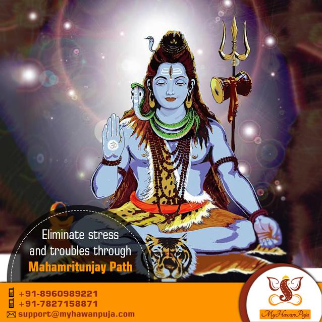 Enhancing Physical and Mental Health via Mahamritunjay Jaap Puja