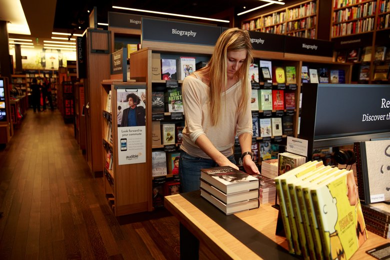 Online-Only Retailers Opening Physical Stores
