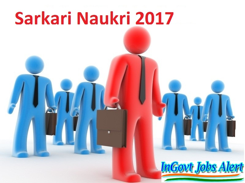Preparation For The Written Test For Sarkari Naukri 2017
