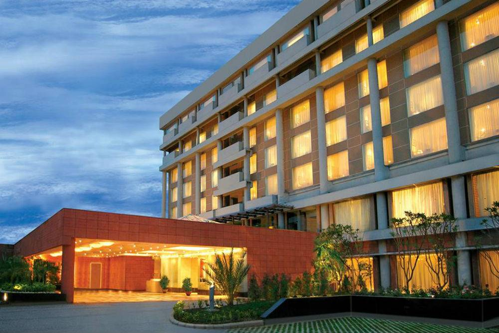 Travel Guide To The Top Hotels In Chandigarh