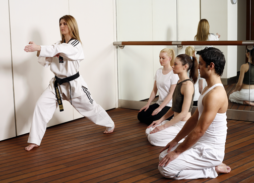 Tips For Adults Trying For Karate Classes In Gurgaon