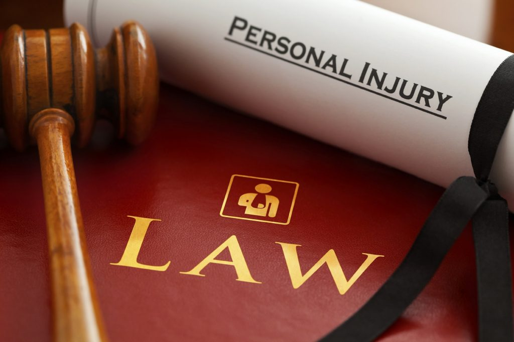 7 Secrets On How To Be A Successful Personal Injury Attorney