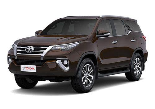 Isuzu MU-X vs. Toyota Fortuner: The SUV War