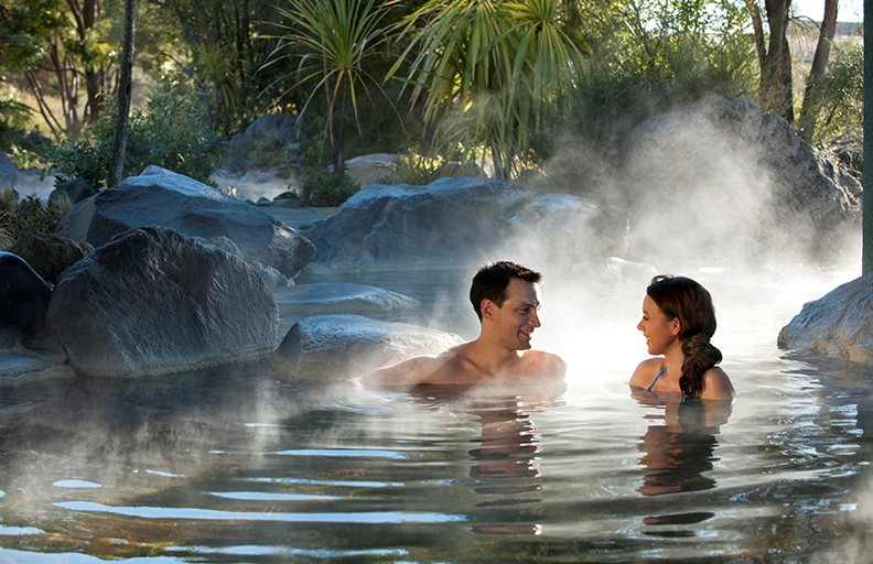 The Most Romantic Destinations In NZ