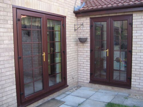 How To Make Your UPVC Doors More Secure
