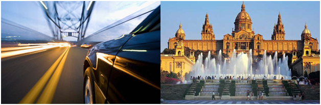 Hire Airport Transfer To Receive Your Guest from Airport
