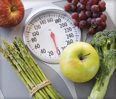 Lose Weight and Improve Health