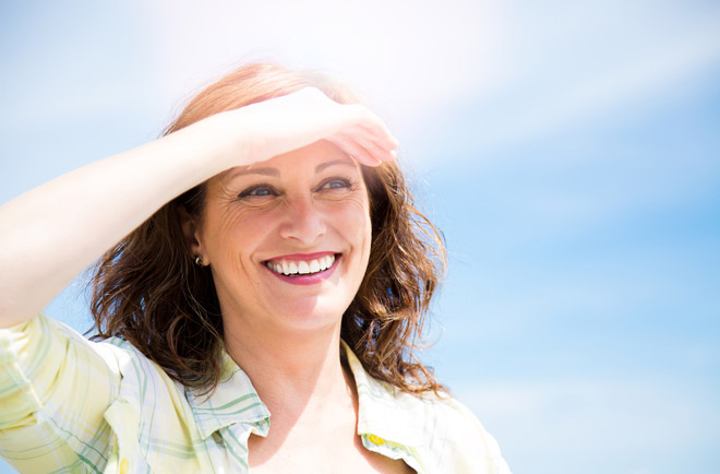 How To Protect Your Skin From Harmful Aging Effects Of The Sun
