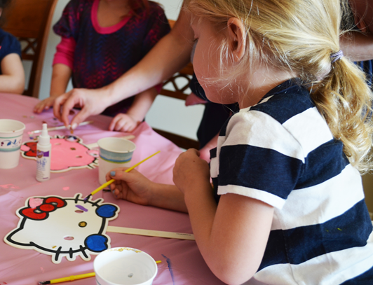 5 Kids' Birthday Party Ideas For A Fun-Filled Celebration
