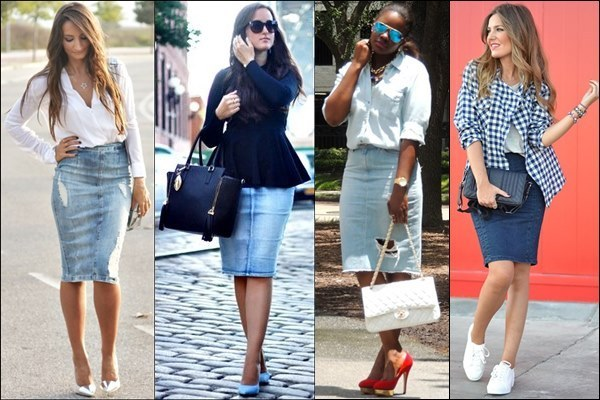 5 Must Haves for Women Fashion