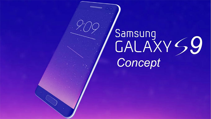Samsung Galaxy S9 The Most Useful Of Samsung