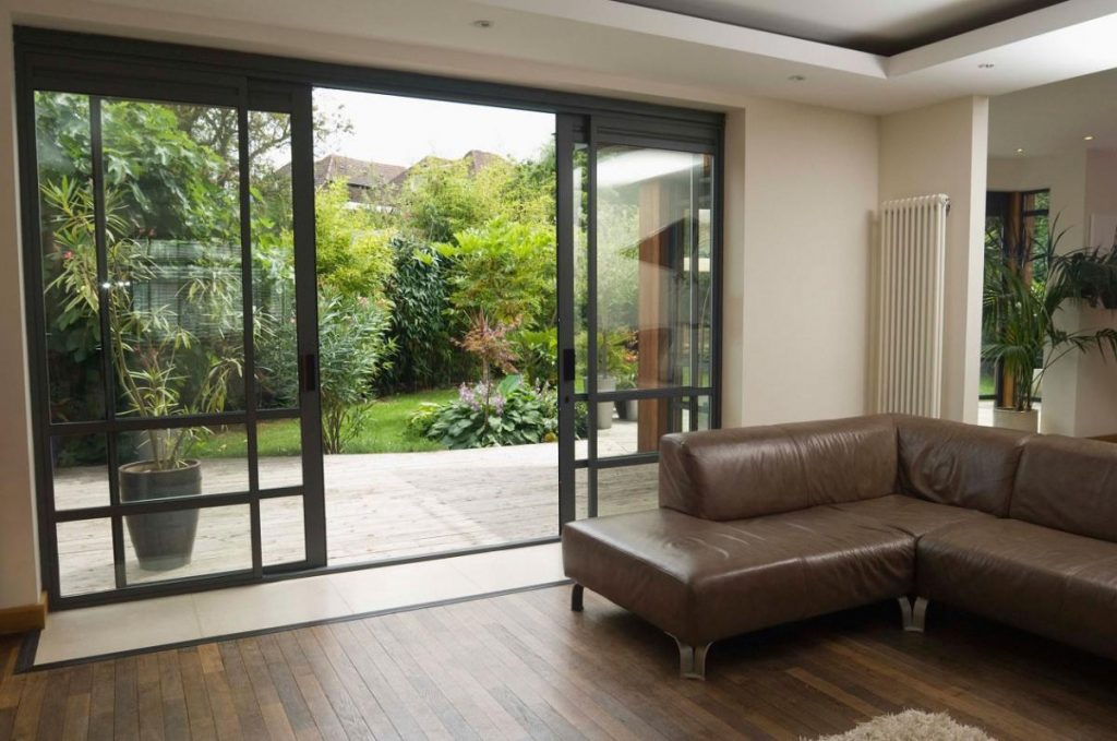 Energy Efficient Glass Door Solutions For Homes And Offices