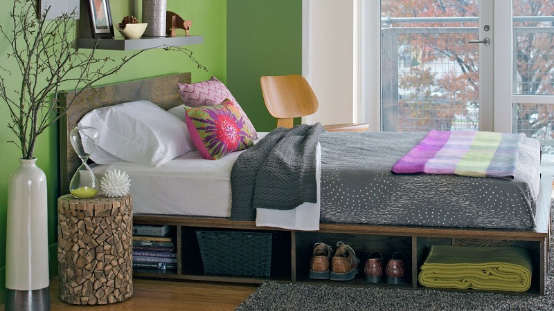 Platform Beds Vs Storage Beds