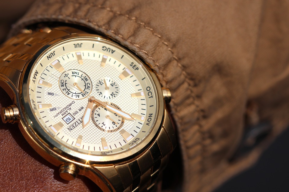 Why You Should Invest In A Quality Timepiece