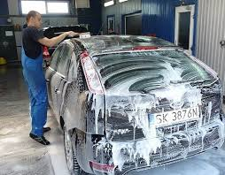 How To Run A Successful Car Wash Business