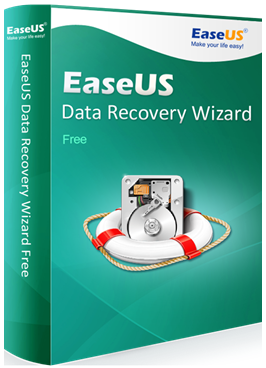 EaseUS Data Recovery Wizard Free 11.5