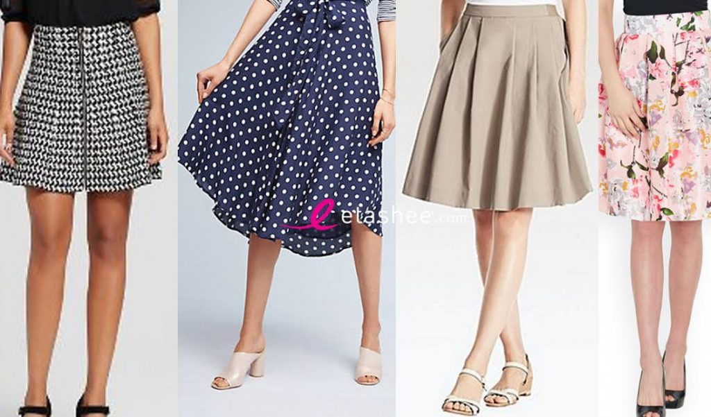 How To Wear Pencil Skirts In 10 Different Ways?