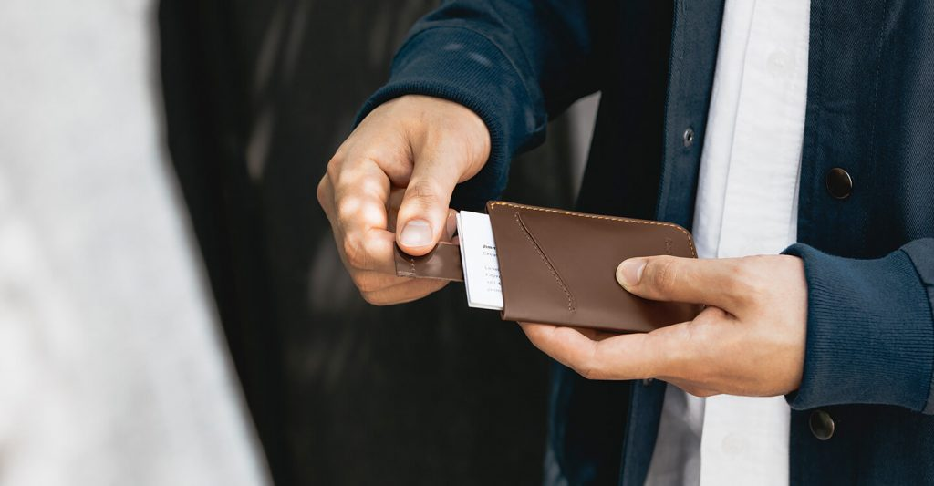 6 Reasons To Choose Slim Business Cards