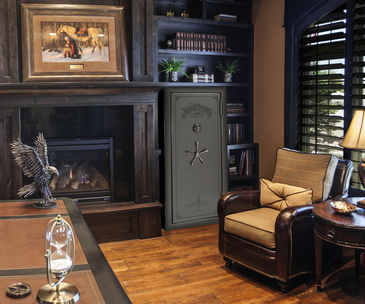 The Importance Of Home Gun Safes
