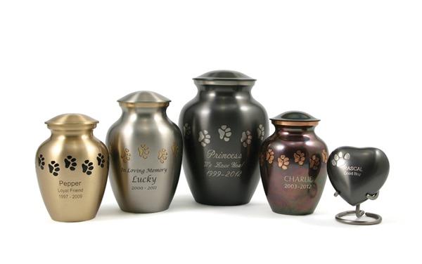 Best Urns and Memorials