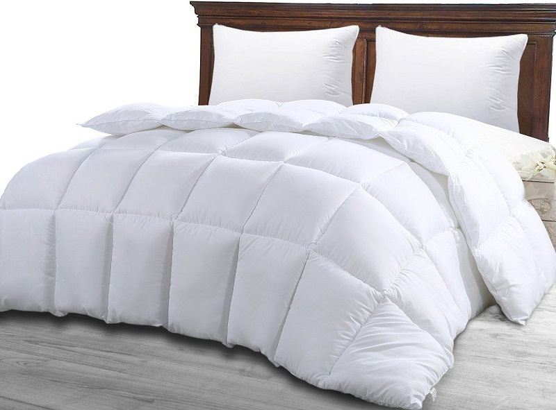 Synthetic vs. Down Comforter: What's The Difference?