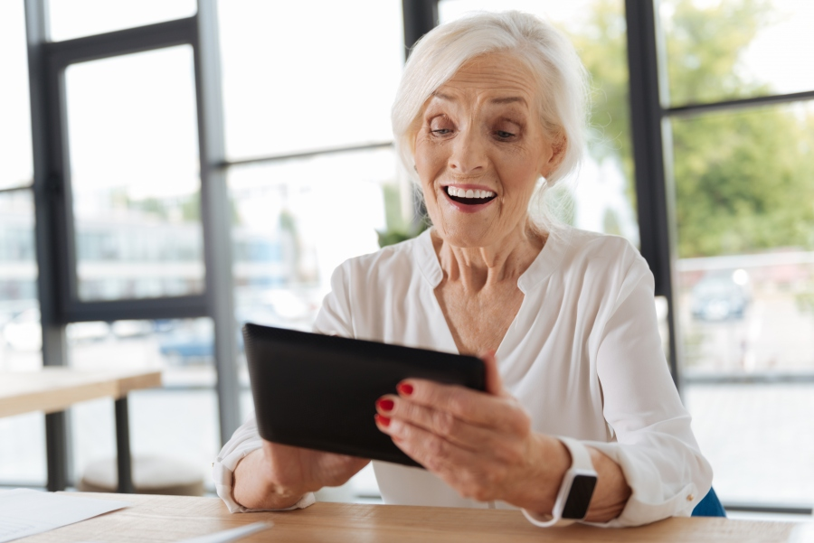 Does Wearable Tech Really Help Our Seniors