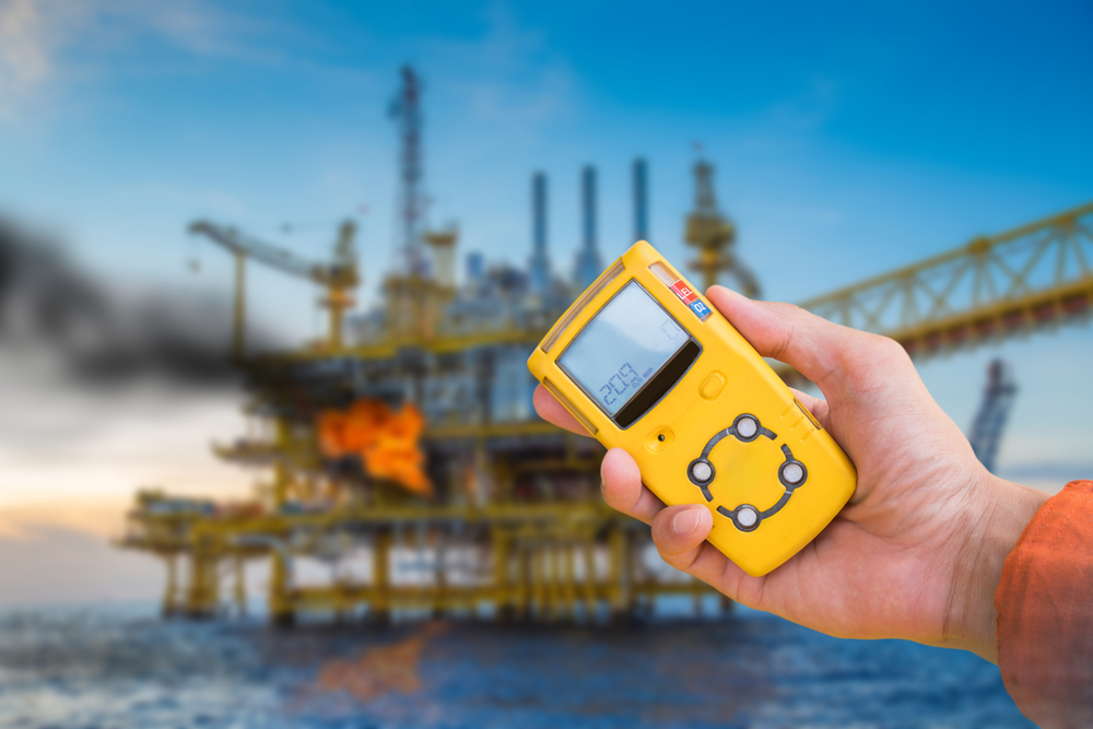 How Gas Detectors Work to Keep People Safe