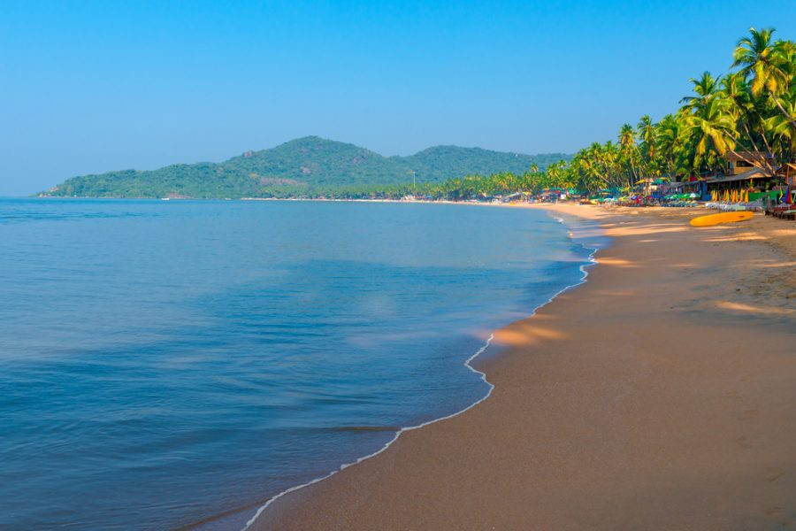 5 Reasons Why You Should Go To South Goa