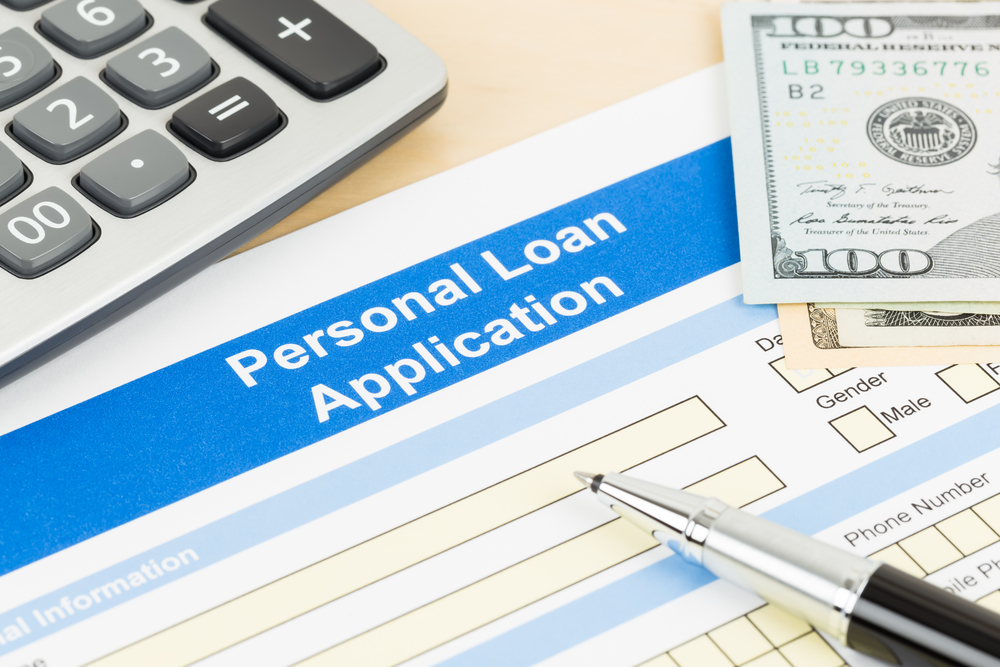 What Are All Commodities Covered Under The Personal Loan?