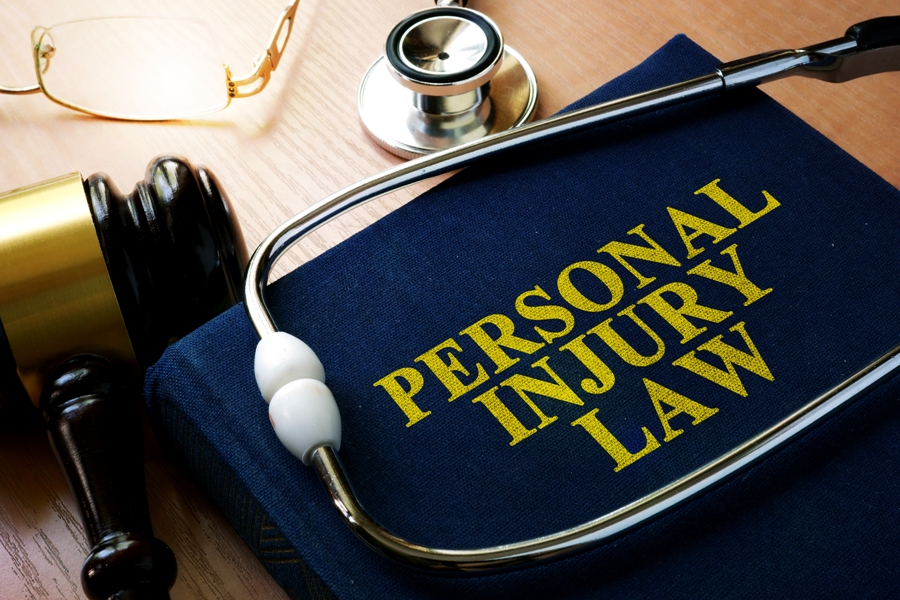 Know Everything About Personal Injury Lawyers