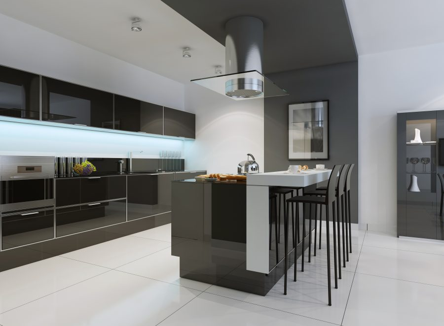 Top Trends In Kitchen Design For 2017