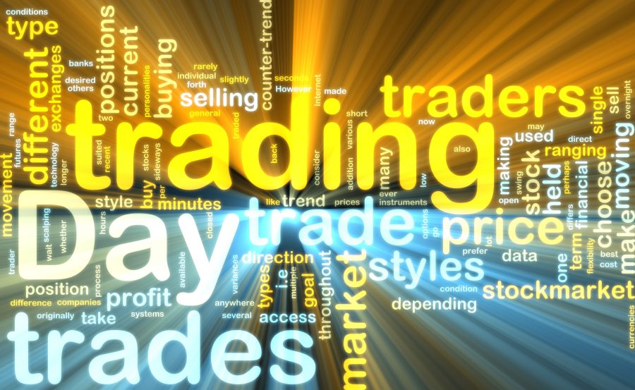 Day Trading Winning Strategy For Beginners