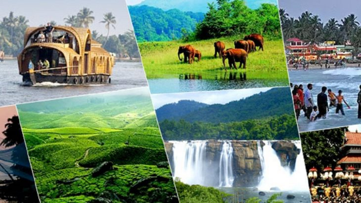 Planning The Honeymoon At The Popular Hill Stations Of Kerala