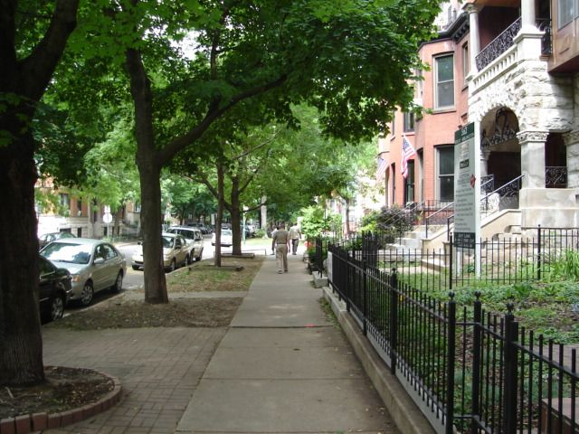 For Haris Ahmed Chicago's Lincoln Park Truly Is The Best Neighborhood In Town