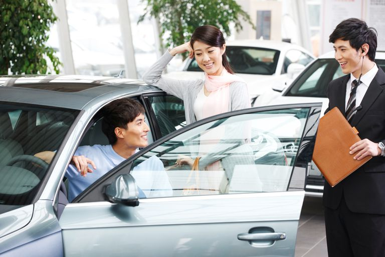 5 Questions You Should Ask Before Buy Car