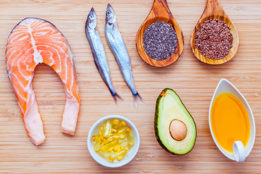 6 Science-Based Benefits Of Omega-3 Fatty Acids