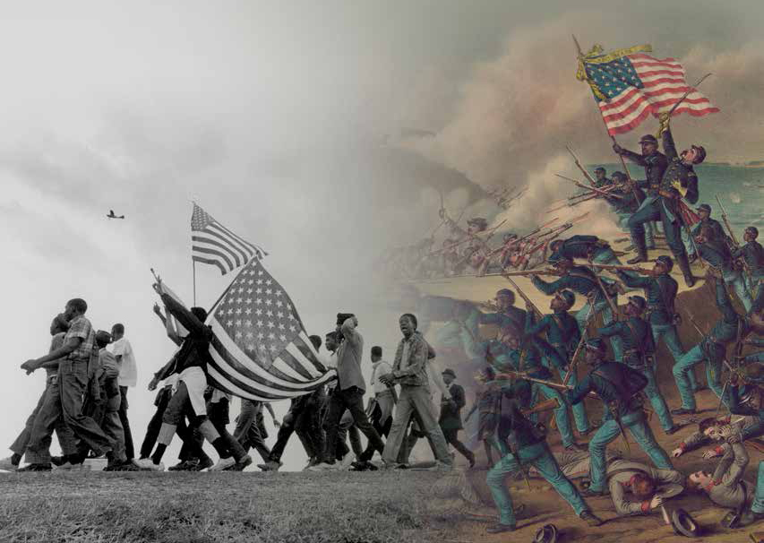 Classroom Strategies For Teaching Civil War and How Simulation Of Wars Can Help