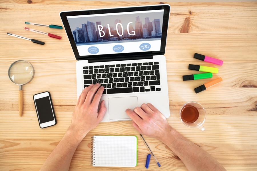 Quick Tips On Writing Great Blog Posts