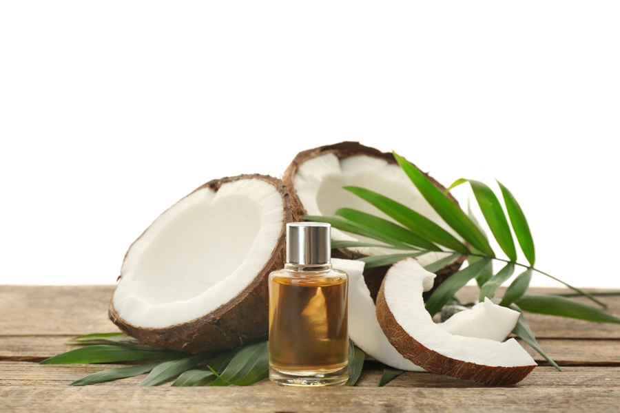 Reasons You Should Be Using Coconut Oil