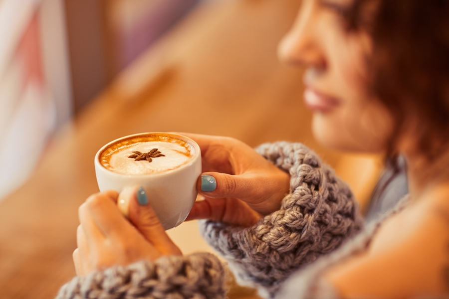 Surprising Reasons To Drink Coffee Every Day