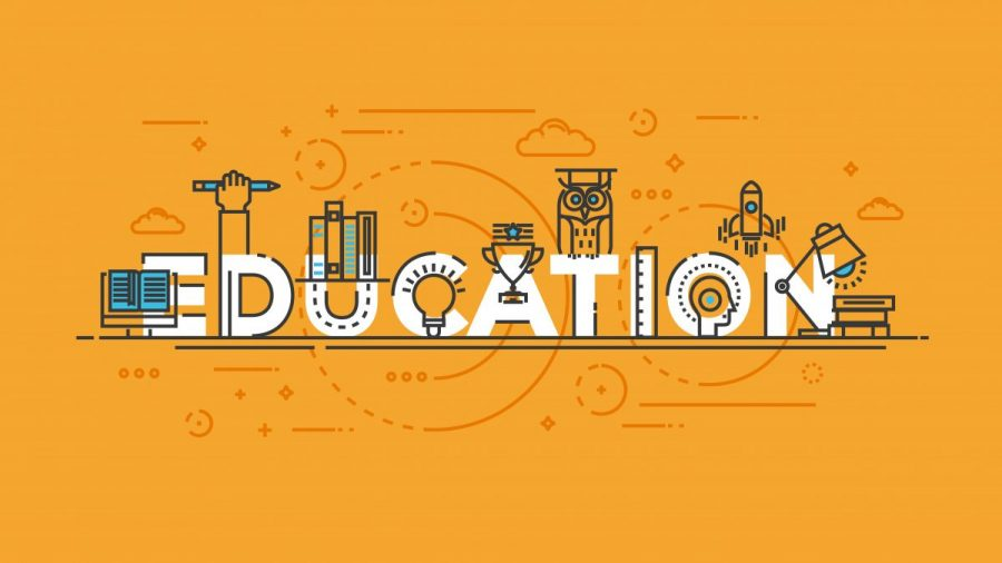 Top 10 Reasons Why Education Is Extremely Important