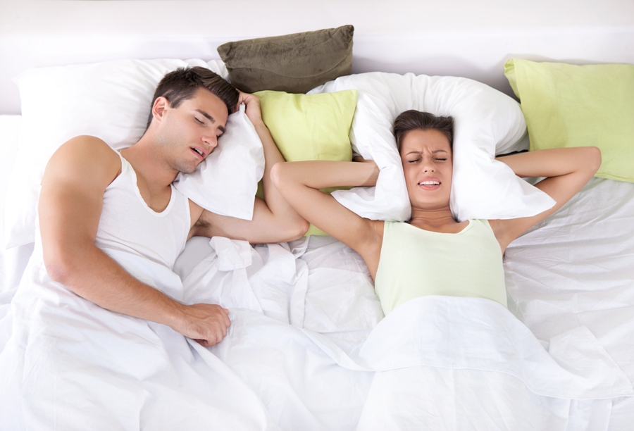 Ways To Help You Snooze Without Snoring
