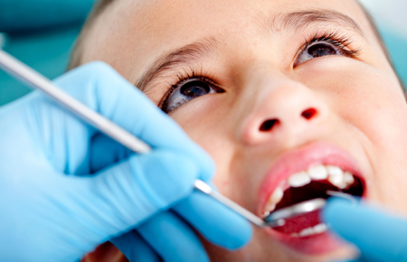 Why Laser Dentistry Is Good For Children With Dental Problems